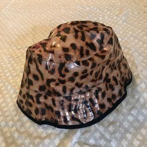 Topshop Bucket Hat